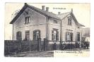 Forstamt - heute Dorfgemeinschaftshaus